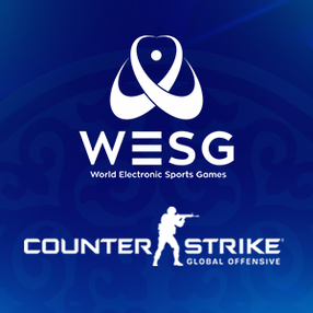WESG 2019: Central Asia CS:GO Female