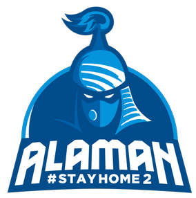 Alaman #StayHome 2:  Tom Clancy's Rainbow Six Siege 2nd Qualification