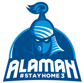Alaman #StayHome 3: Clash Royal 1st Qualification