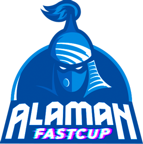 Alaman FastCup: Mobile Legends: Bang Bang #1