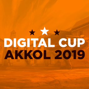 Digital Cup: Akkol 2019