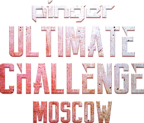Pinger Ultimate Challenge Moscow