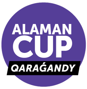 Alaman Cup: Qarag'andy LAN FIFA Qualifications