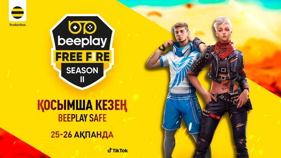 Beeplay Safe!