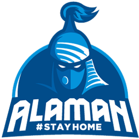 Alaman #StayHome: Clash Royale 1st Season. Play-off